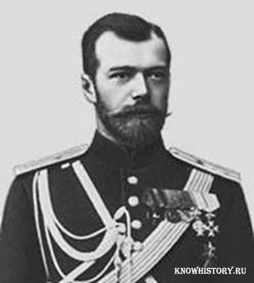 Николай исторический портрет реферат > в каталоге документов Николай 2 исторический портрет реферат